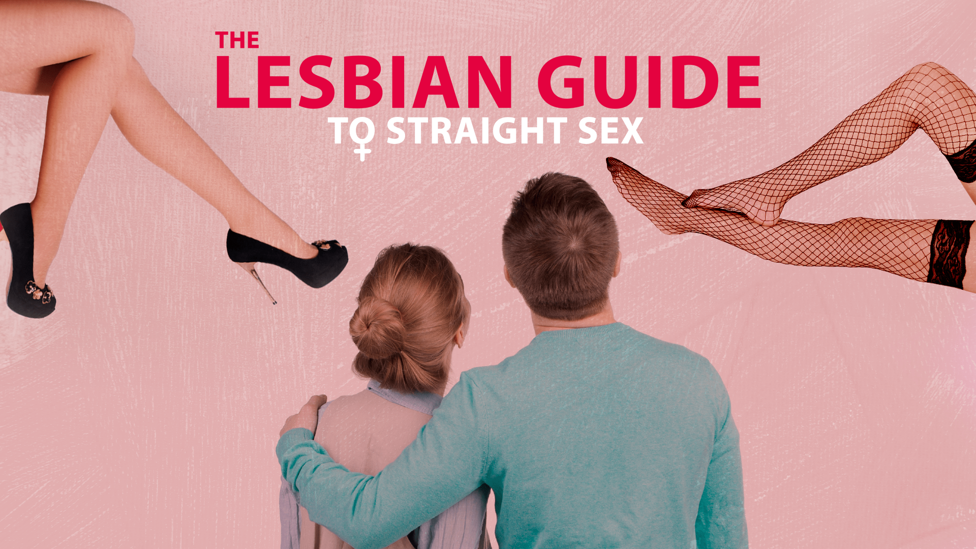 Lesbian Guide to Straight Sex