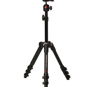 Manfrotto BeFree One Tripod