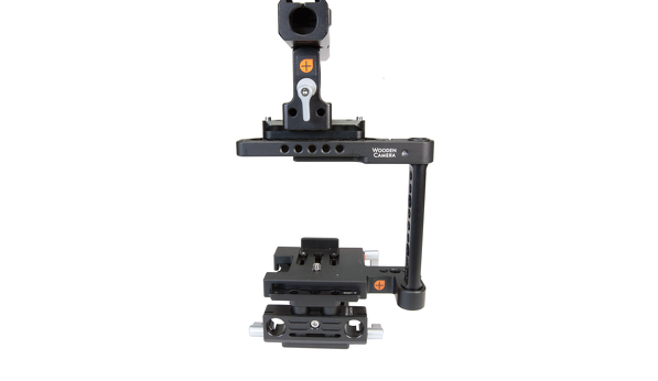 Wooden Camera Universal DSLR Cage