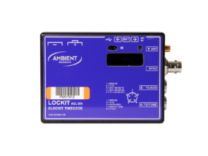 Ambient Lockit ACL 203