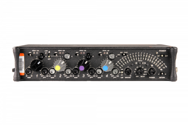 Sound Devices 422 Field Mixer